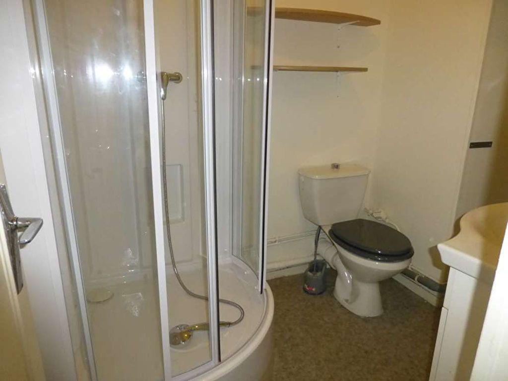 Appartement à louer 1 30.8m2 à Orléans vignette-5