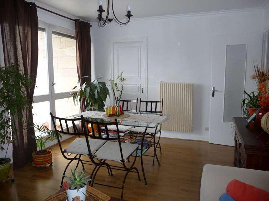 Appartement à louer 2 51.2m2 à Orléans vignette-2