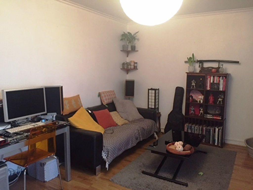 Appartement à louer 2 51.2m2 à Orléans vignette-3