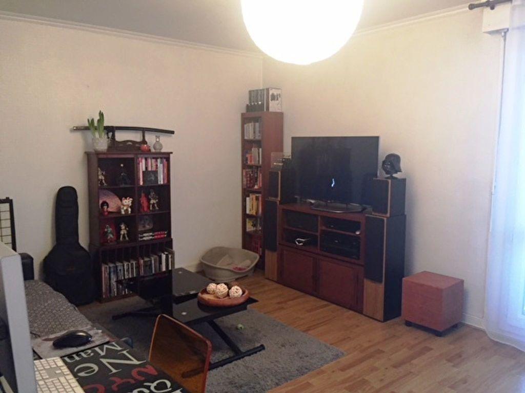 Appartement à louer 2 51.2m2 à Orléans vignette-5