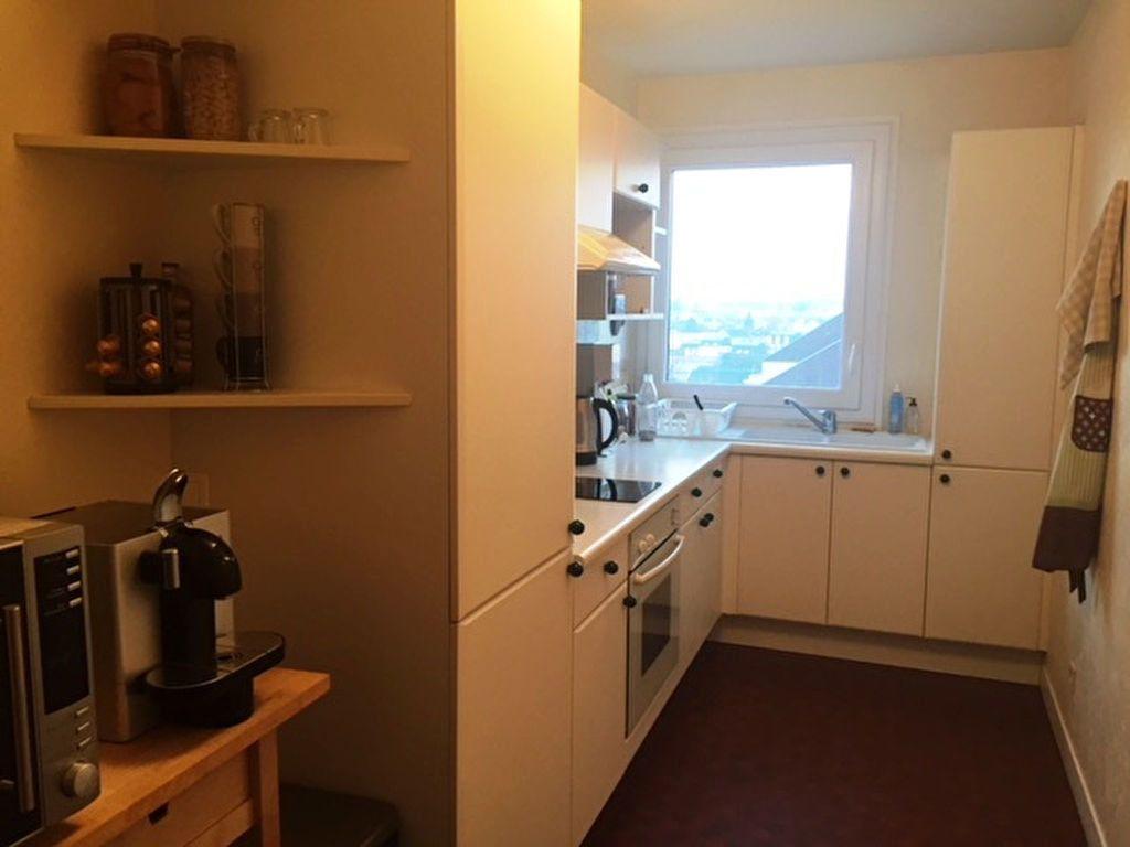Appartement à louer 2 51.2m2 à Orléans vignette-6