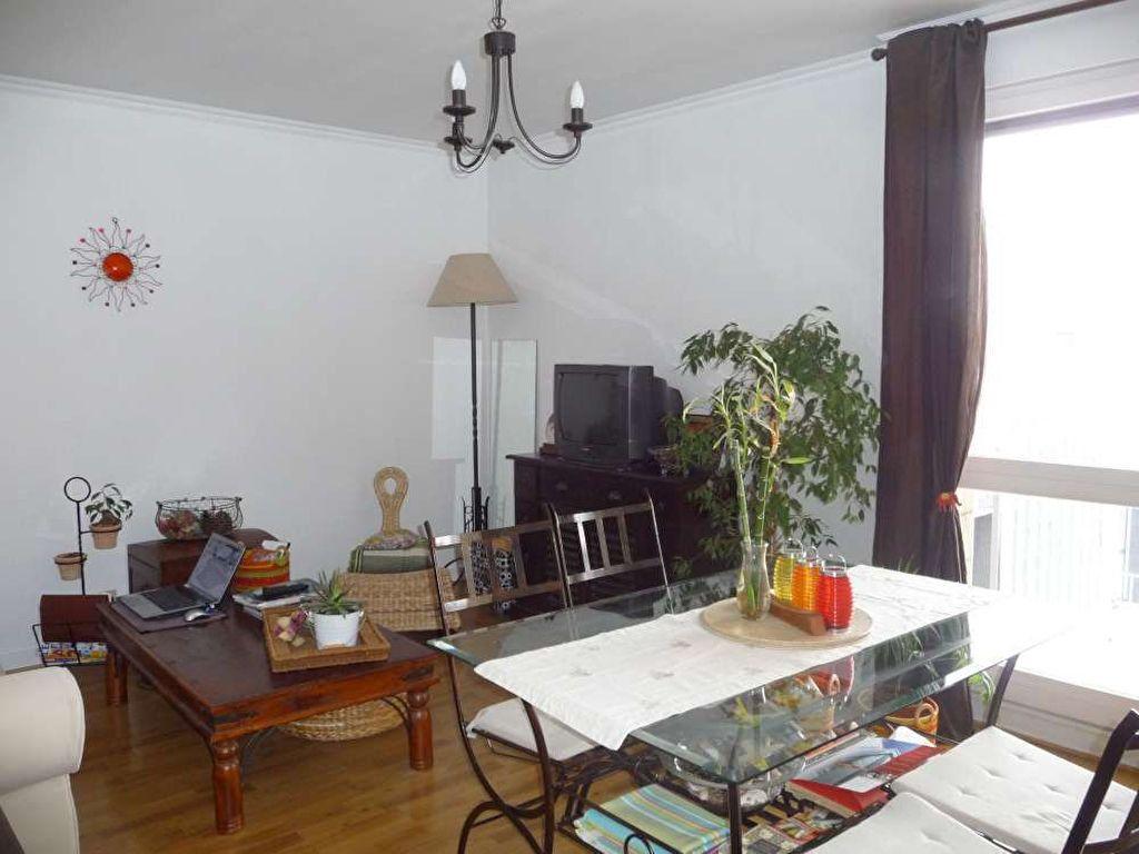 Appartement à louer 2 51.2m2 à Orléans vignette-10