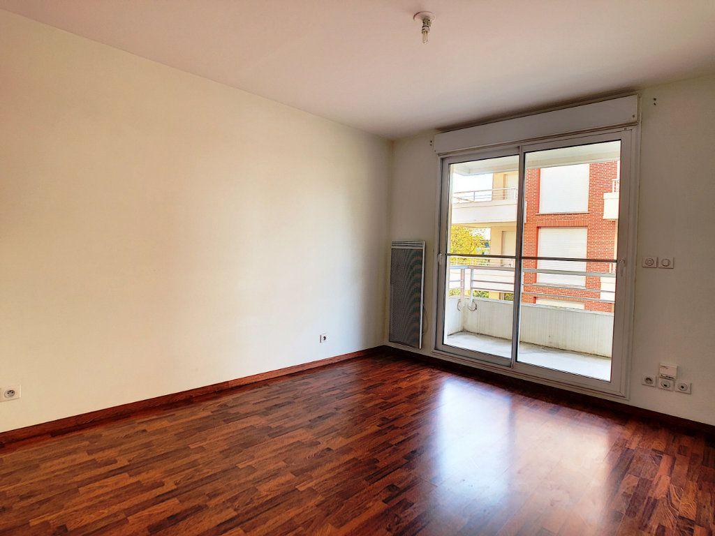 Appartement à louer 2 38.45m2 à Orléans vignette-2