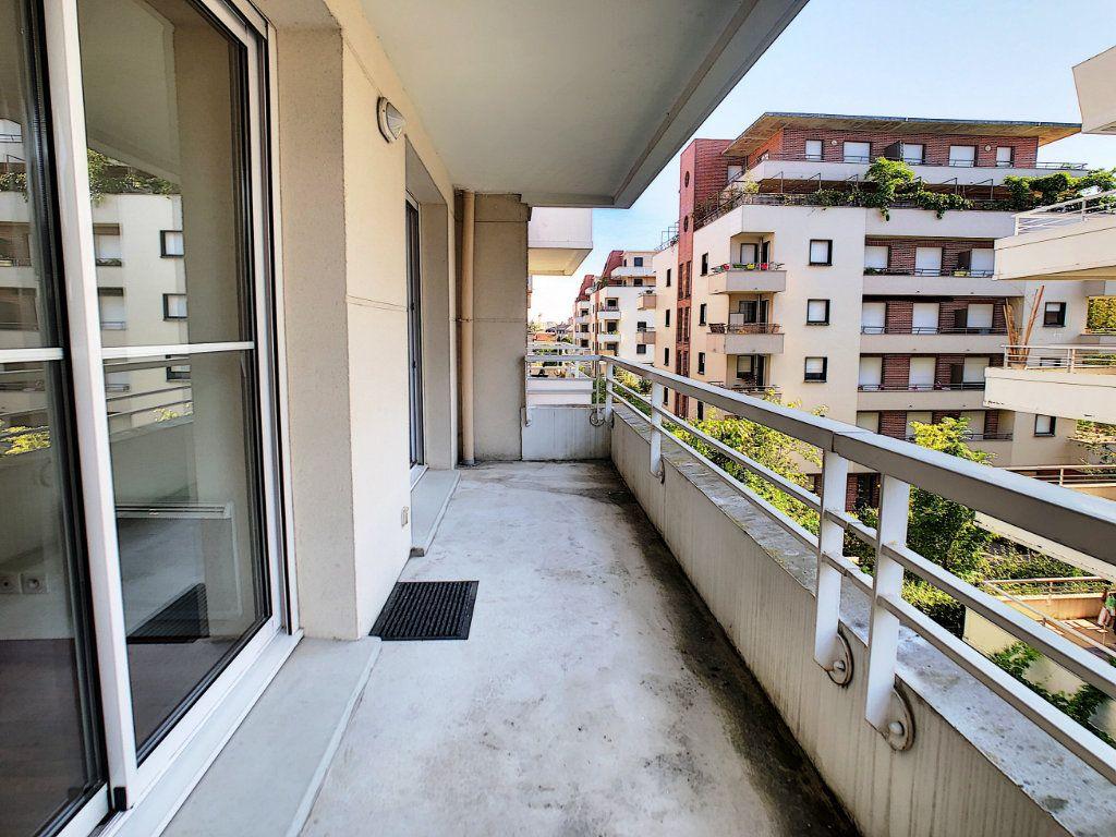 Appartement à louer 2 38.45m2 à Orléans vignette-3
