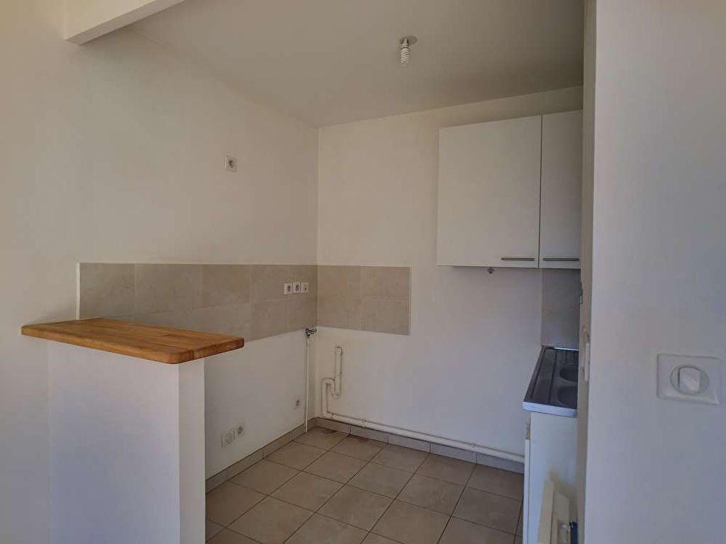 Appartement à louer 2 41.75m2 à Orléans vignette-3