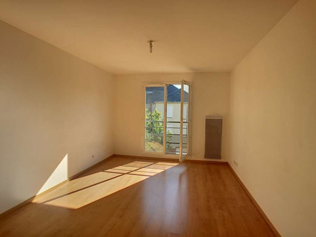 Appartement à louer 2 41.75m2 à Orléans vignette-4