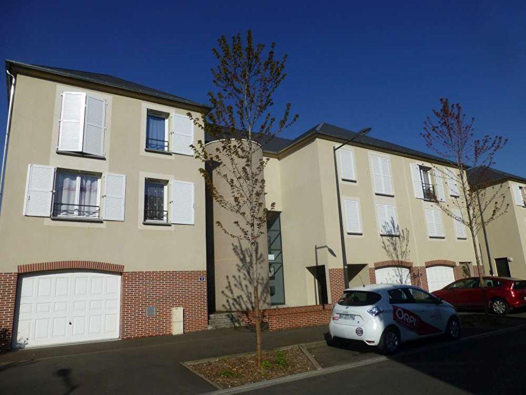 Appartement à louer 2 41.75m2 à Orléans vignette-7