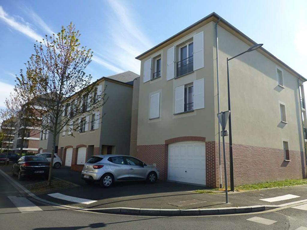 Appartement à louer 2 41.75m2 à Orléans vignette-8