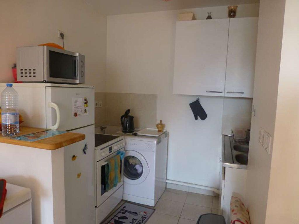 Appartement à louer 2 41.75m2 à Orléans vignette-10