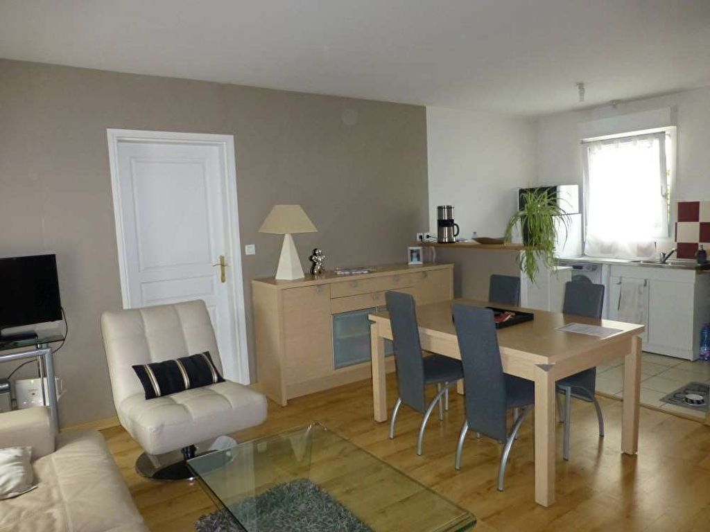 Appartement à louer 3 53.3m2 à Saint-Denis-en-Val vignette-3