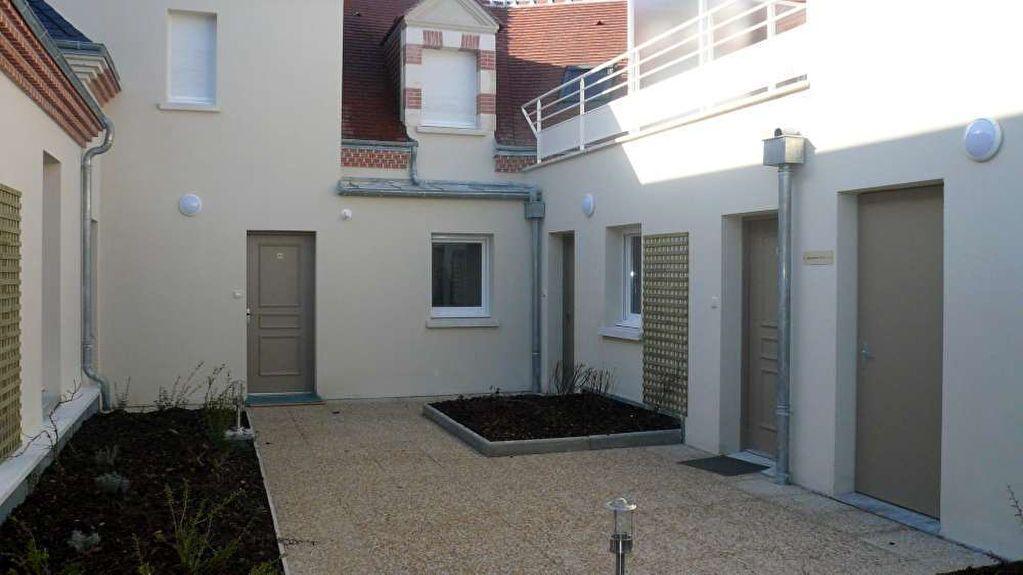 Appartement à louer 3 53.3m2 à Saint-Denis-en-Val vignette-6
