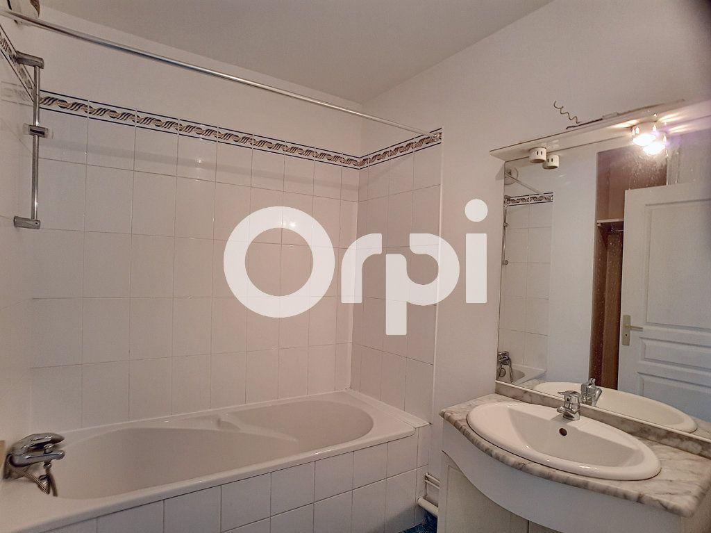 Appartement à louer 2 41.31m2 à Orléans vignette-5