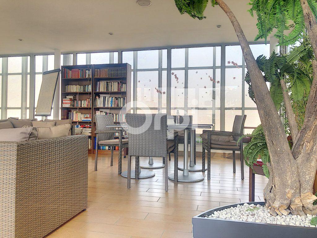 Appartement à louer 1 20.07m2 à Orléans vignette-9