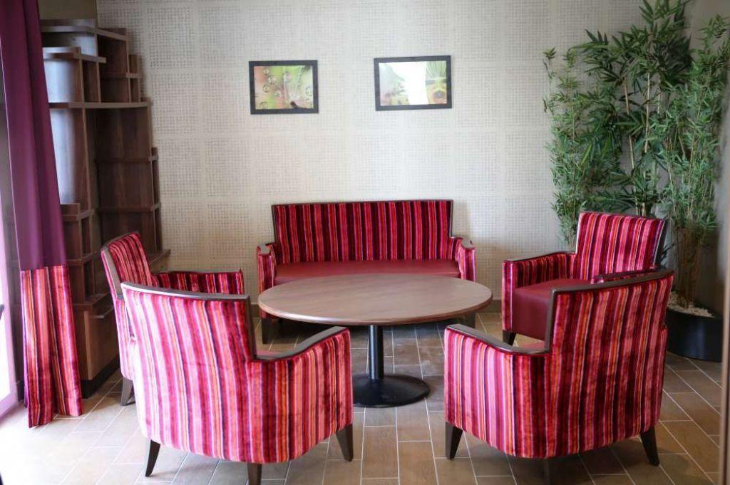 Appartement à louer 2 44.61m2 à Orléans vignette-4