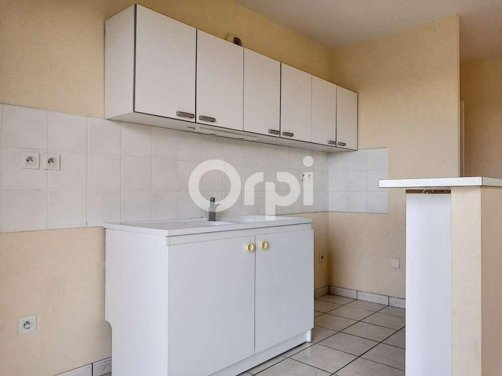 Appartement à louer 2 50.15m2 à Orléans vignette-3