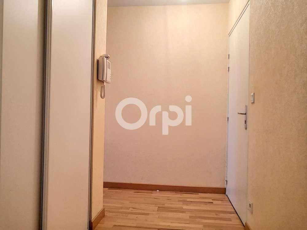 Appartement à louer 2 50.15m2 à Orléans vignette-5