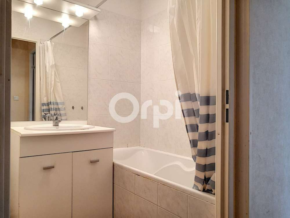 Appartement à louer 2 50.15m2 à Orléans vignette-6