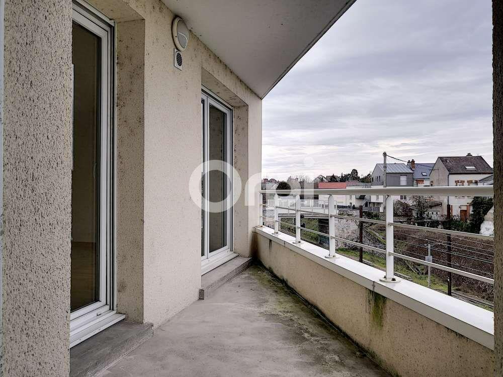 Appartement à louer 2 50.15m2 à Orléans vignette-7