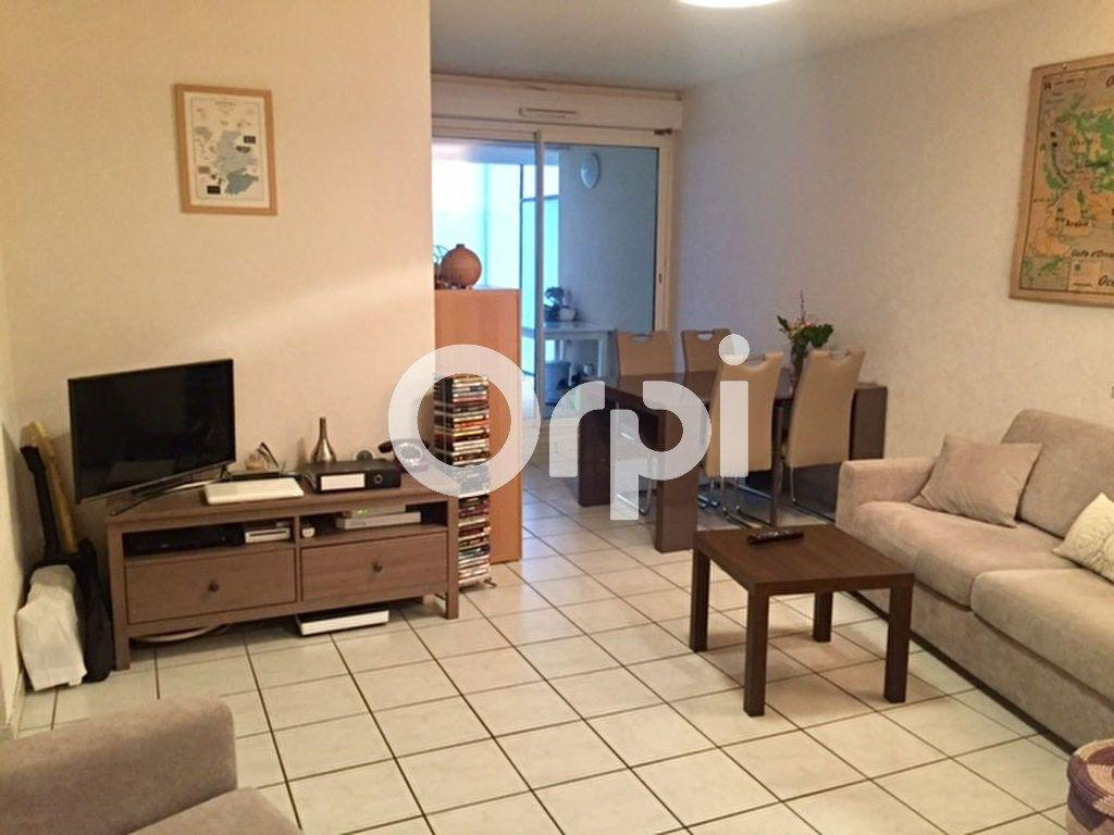 Appartement à louer 3 64.02m2 à Orléans vignette-1