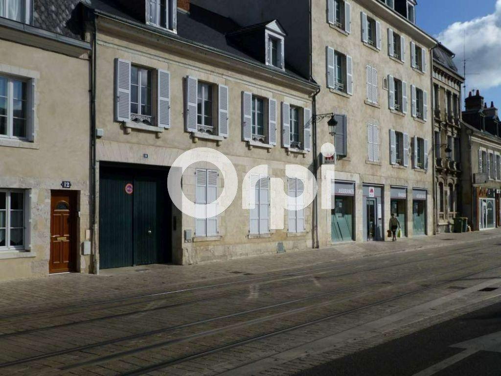 Appartement à louer 3 64.02m2 à Orléans vignette-4