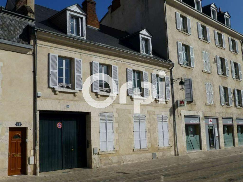 Appartement à louer 3 64.02m2 à Orléans vignette-9