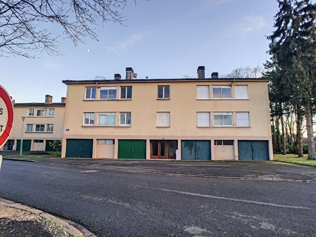 Appartement à louer 5 85.9m2 à La Chapelle-Saint-Mesmin vignette-5