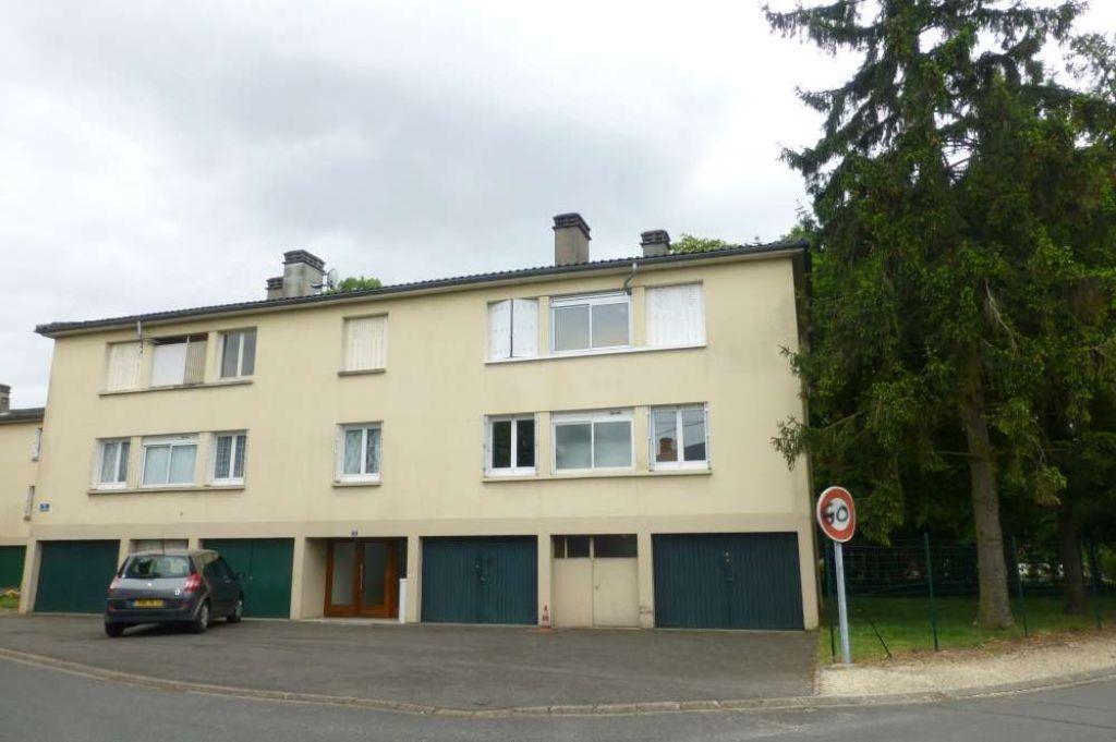 Appartement à louer 5 85.9m2 à La Chapelle-Saint-Mesmin vignette-10