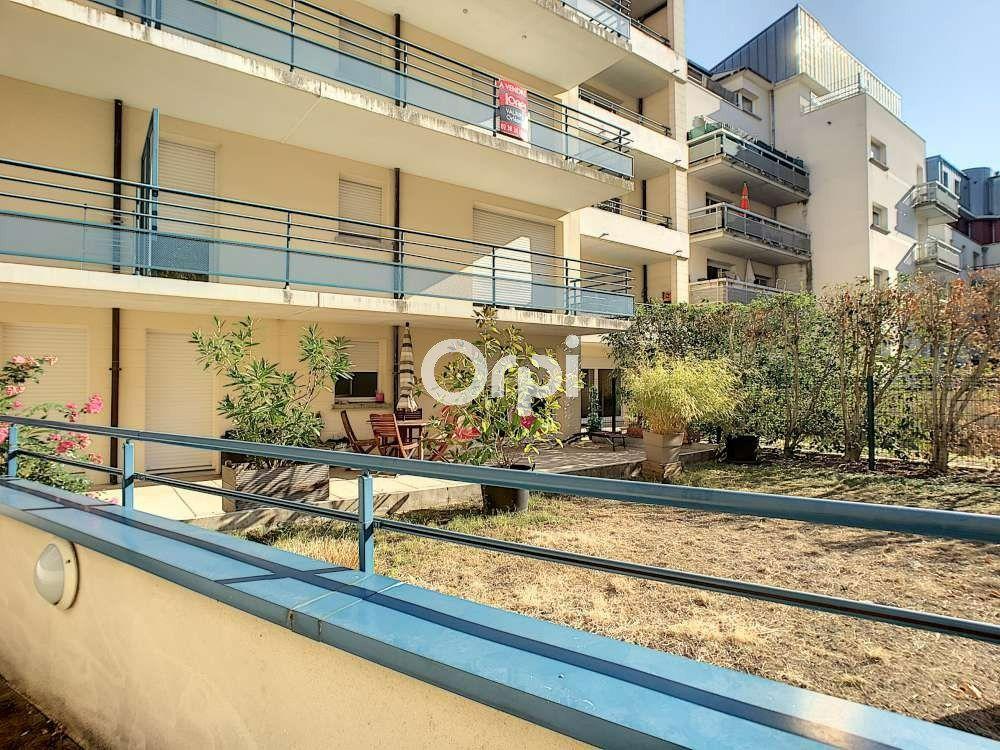 Appartement à louer 3 63.65m2 à Orléans vignette-18