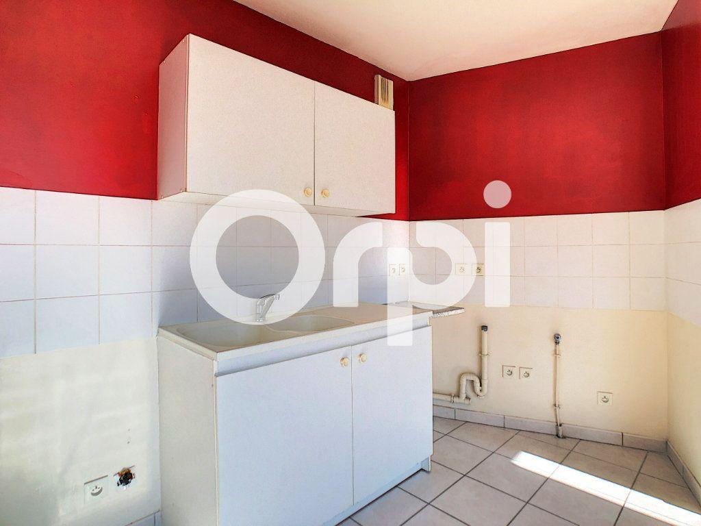 Appartement à louer 2 42m2 à Orléans vignette-5