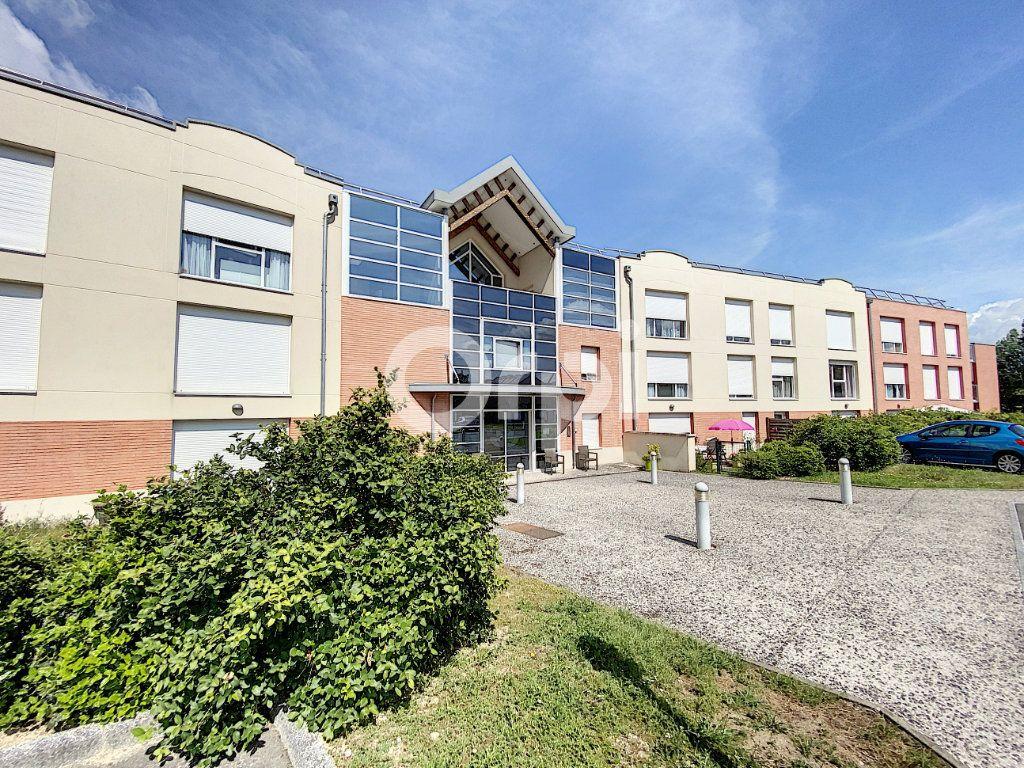 Appartement à louer 3 65.88m2 à Saint-Cyr-en-Val vignette-7