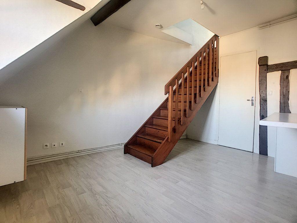 Appartement à louer 2 40.78m2 à Orléans vignette-3