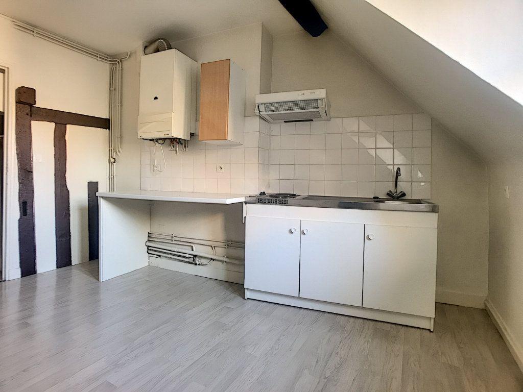 Appartement à louer 2 40.78m2 à Orléans vignette-6