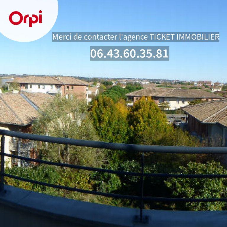 Appartement à louer 4 92.6m2 à Toulouse vignette-1