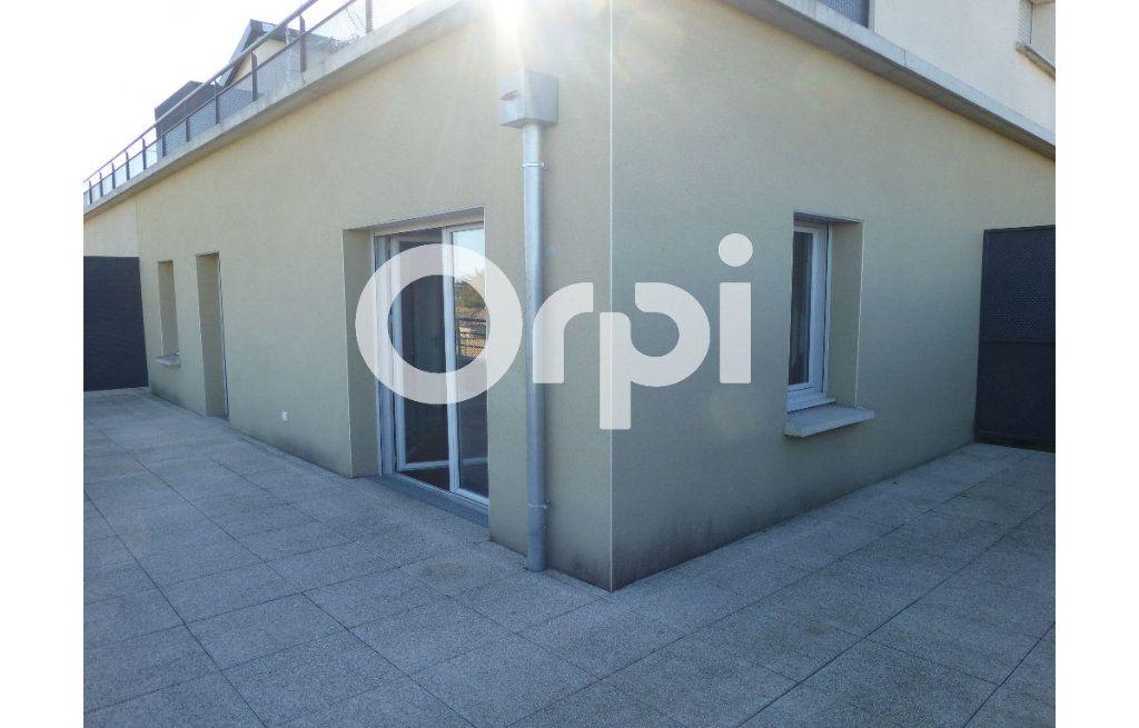 Appartement à louer 4 92.6m2 à Toulouse vignette-2
