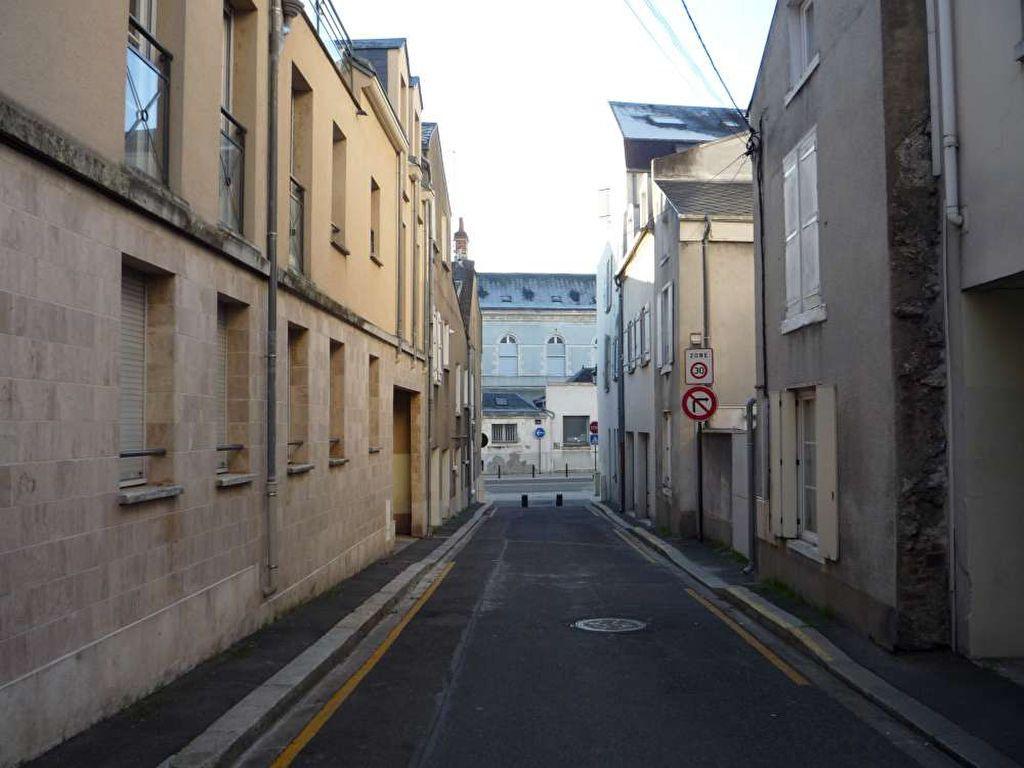 Stationnement à louer 0 12m2 à Orléans vignette-4