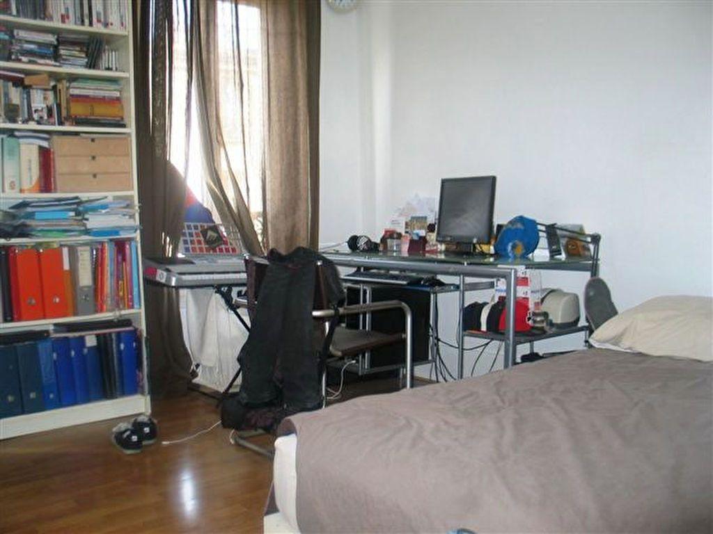 Appartement à louer 2 40.5m2 à Les Lilas vignette-5