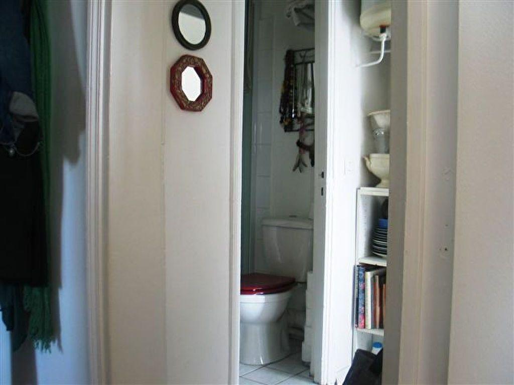 Appartement à louer 2 40.5m2 à Les Lilas vignette-7