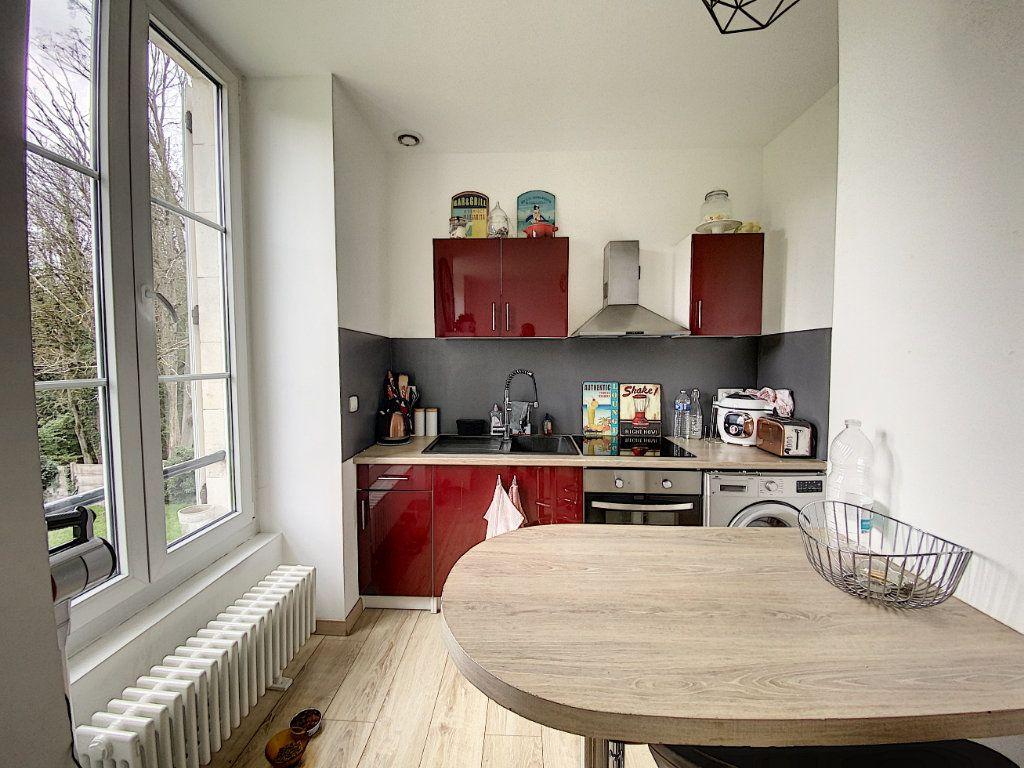 Appartement à vendre 2 40.9m2 à Saint-Jean-de-Braye vignette-3