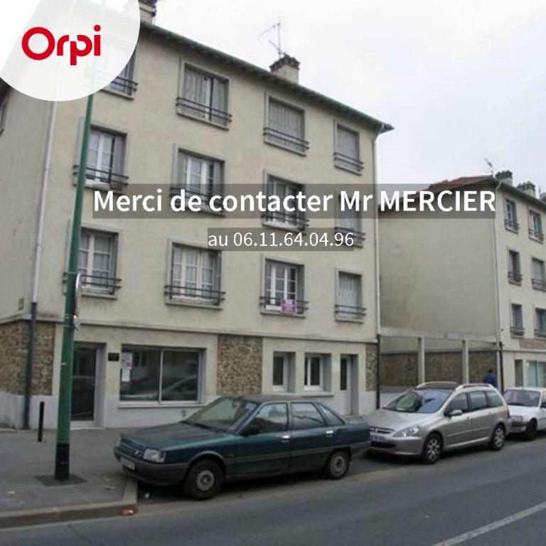 Appartement à louer 2 35.93m2 à Villeneuve-Saint-Georges vignette-2
