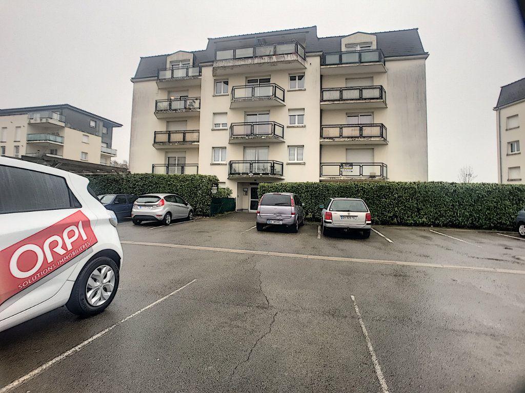 Appartement à louer 2 42.3m2 à Saint-Jean-de-Braye vignette-10
