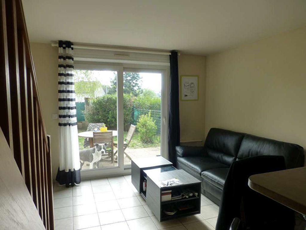 Appartement à louer 3 64.6m2 à Orléans vignette-3