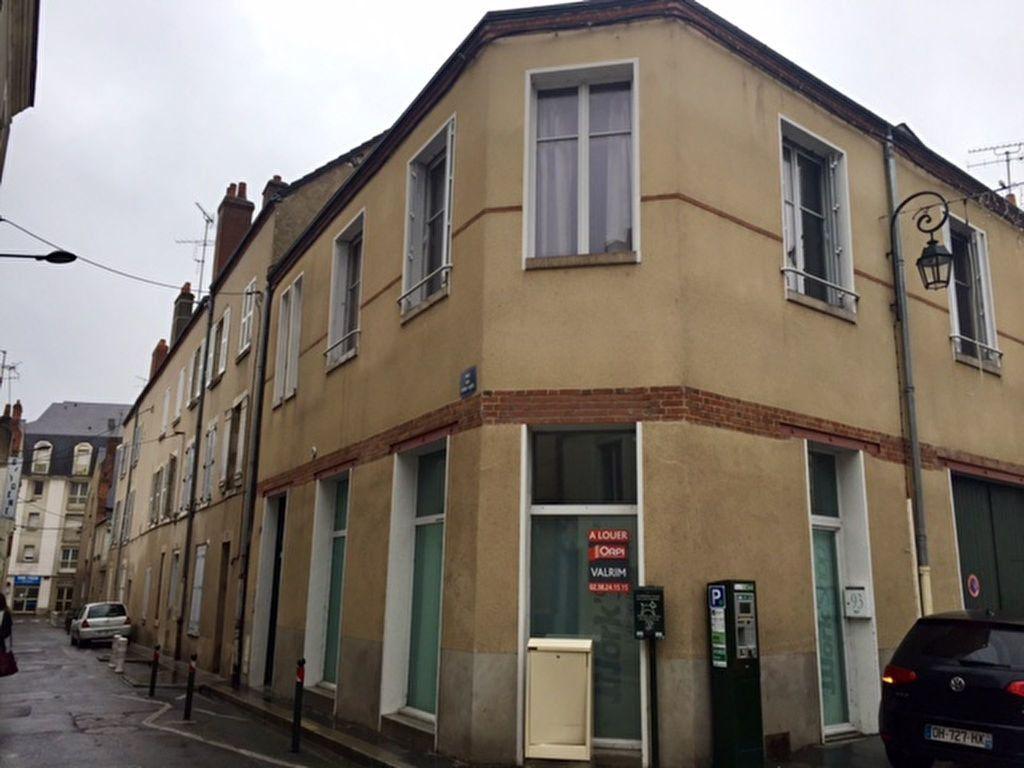 Appartement à louer 2 57.77m2 à Orléans vignette-4