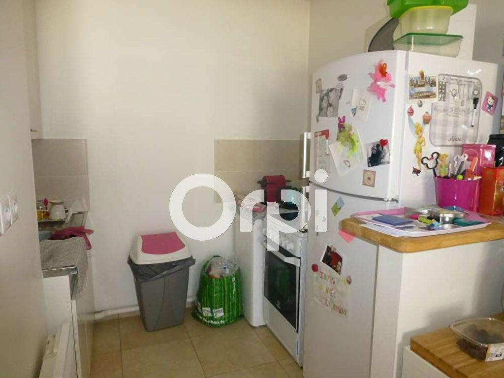 Appartement à louer 2 41.88m2 à Orléans vignette-3