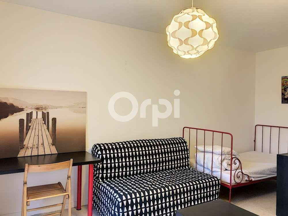 Appartement à louer 1 26.16m2 à Orléans vignette-2