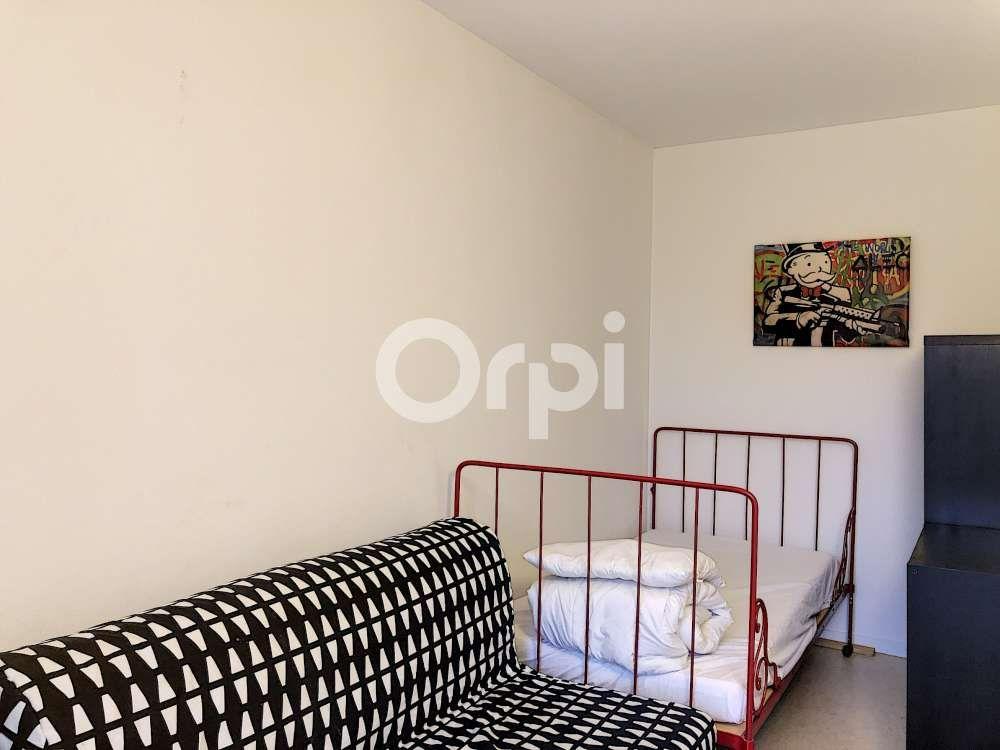 Appartement à louer 1 26.16m2 à Orléans vignette-3