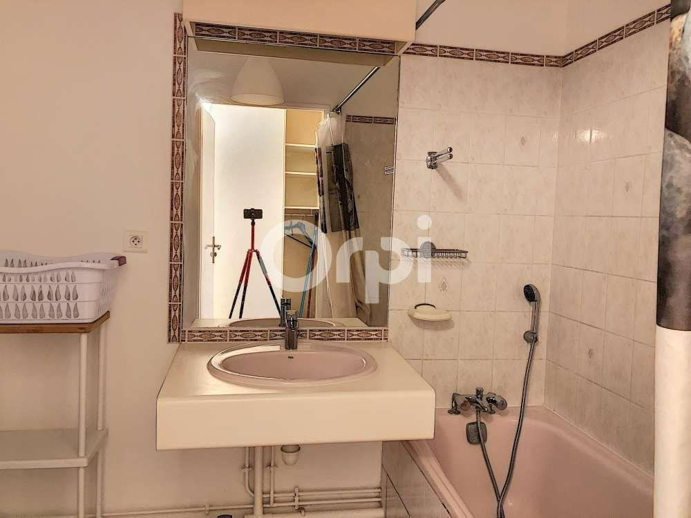 Appartement à louer 1 26.16m2 à Orléans vignette-4