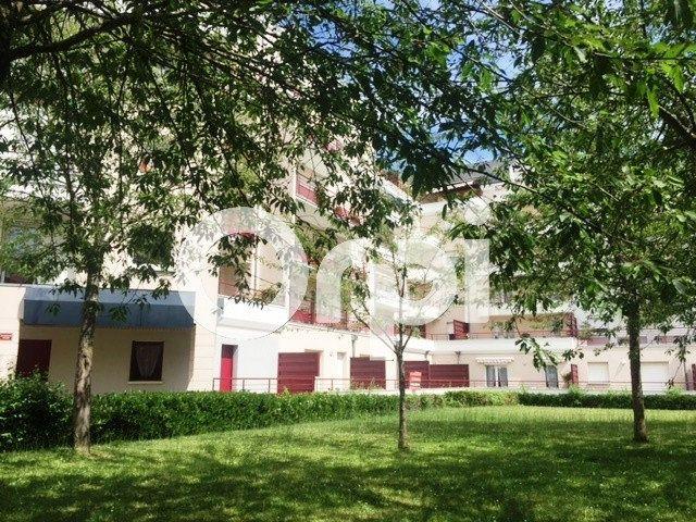 Appartement à louer 1 26.16m2 à Orléans vignette-7