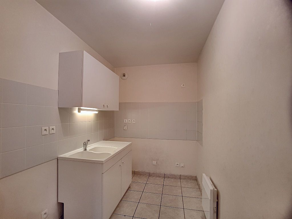 Appartement à louer 2 44.6m2 à Orléans vignette-5