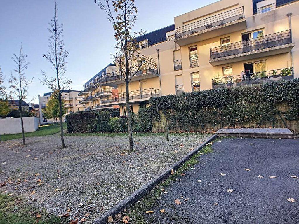 Appartement à louer 2 44.6m2 à Orléans vignette-6