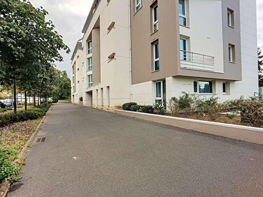 Appartement à louer 1 30.87m2 à Orléans vignette-5